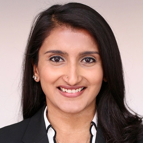Ashley A. Pallathra, B.A.