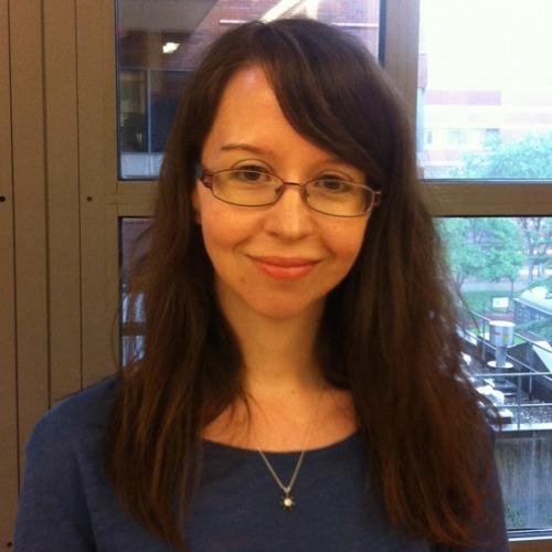Janine Lamonica, Ph.D.