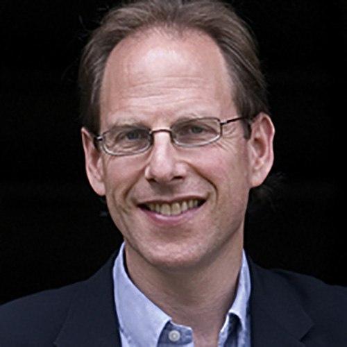 Simon Baron-Cohen, Ph.D.