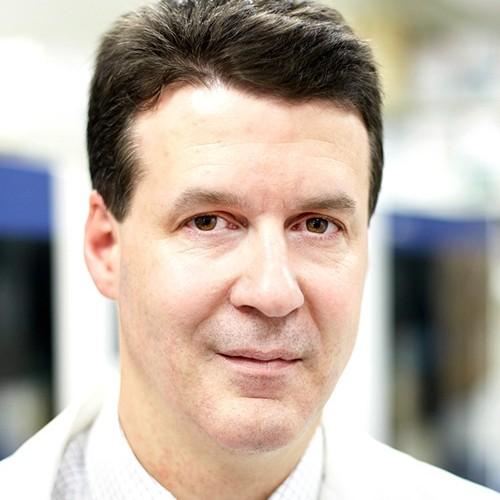 Stephen W. Scherer, Ph.D., DSc, FRSC