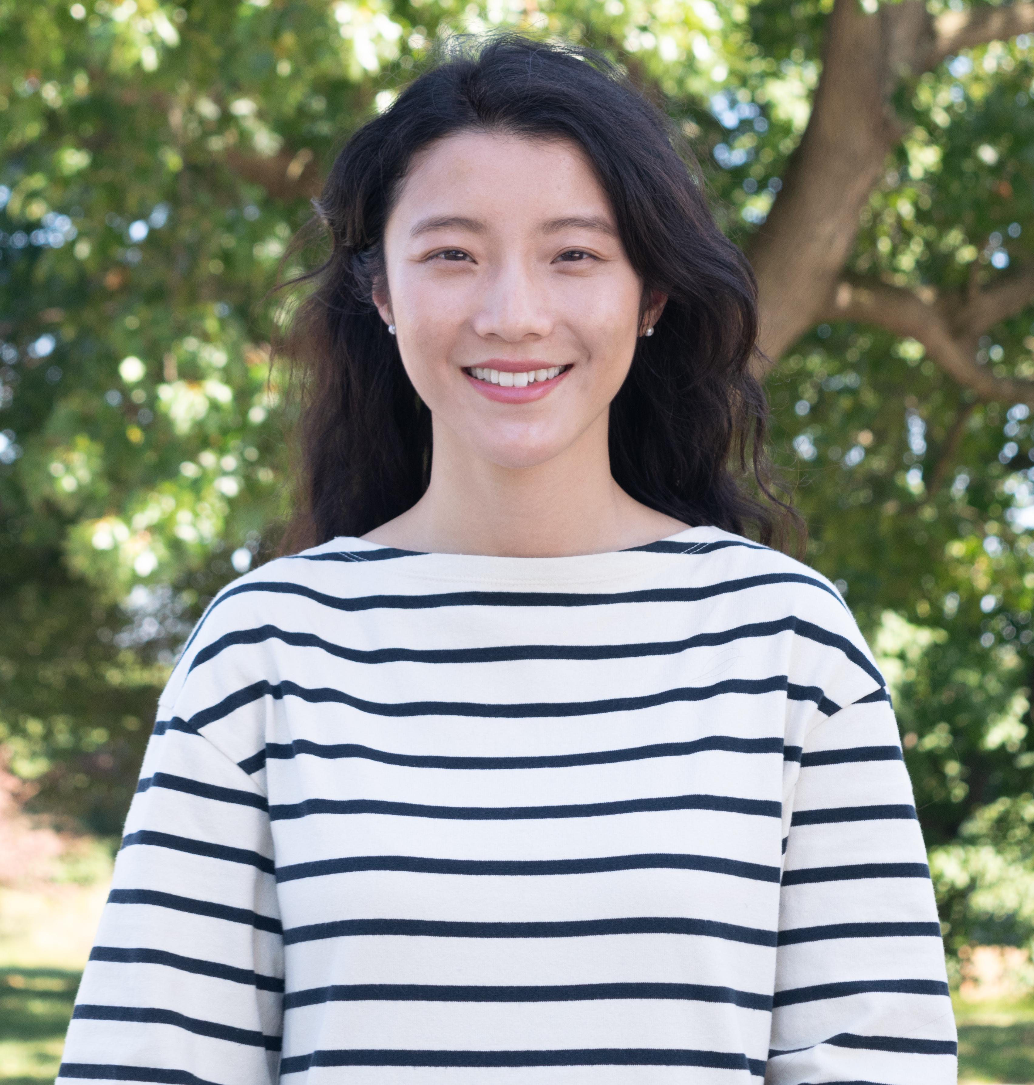 Jing Zhang, MHS