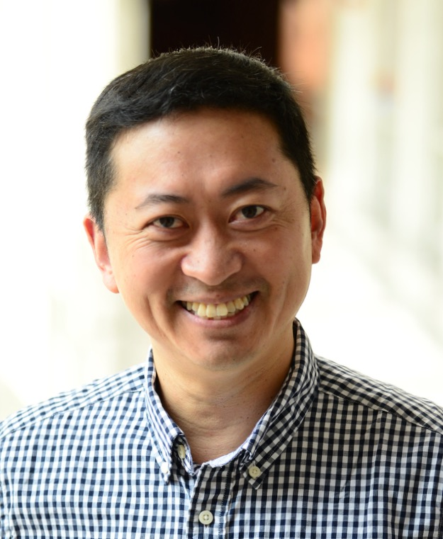 Zhaolan (Joe) Zhou, Ph.D.