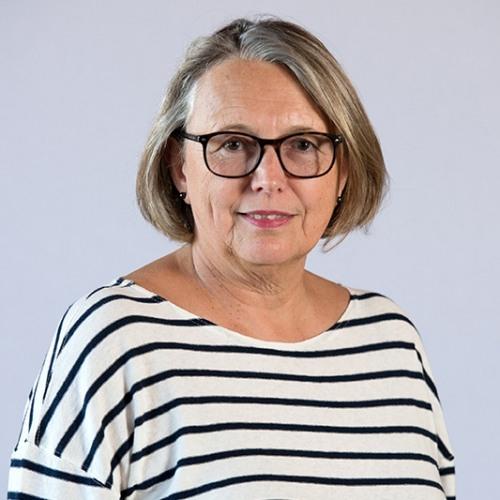Maja Bucan, Ph.D.